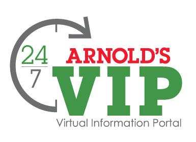 Arnold Lumbers VIP Portal